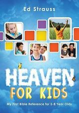 Heaven for Kids: My First Bible Reference for 5-8 Year Olds-ExLibrary