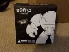 BlizzCon 2011 - Sealed Noobz Shorties N00bz StarCraft Marine Action Figure