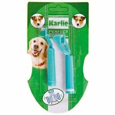 Karlie Perfect Care Electrical Dog Toothbrush Brush Pet Replacement Trendy693223