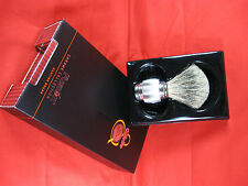 Fusion Chrome Collection The Art of Shaving Pure Badger Shaving Brush Gillette