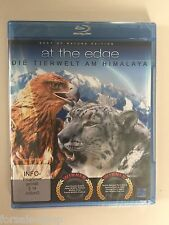 BluRay At the Edge - Die Tierwelt am Himalaya