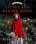 Little Red Riding Hood Mini Book (Fay's Fairy Tales)-ExLibrary