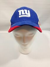 Unisex New York Giants Reebok Multi-Colored Baseball Hat - Odell Beckham Jr.