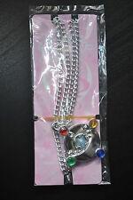 Sailor Moon Crystal collier broche ! Neuf ! original japonnais! voir photo !
