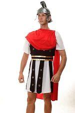 Herrenkostüm Kostüm Herren Römer Caesar Gladiator Antike Centurio M-070