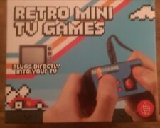 Retro Games Mini console 200 GIOCHI Plug and Play nel tuo TV
