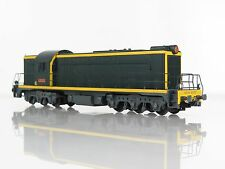 GL42 - METAL MODEL - DJH MODEL LOCO E217 Locomotive 'Baldwin' A1A.A1A 62000