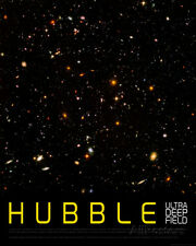 Hubble Ultra Deep Field Art Print - 24x30