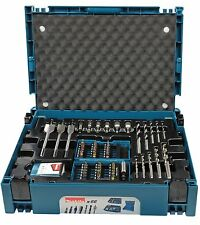 Makita Makpac B-43044 Drill Bit Set 66Piece NEW