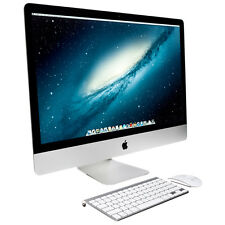 "Apple 27"" iMac Retina 5K_4.0Ghz i7_32GB RAM_1TB SSD, 128GB Flash Drive_GPU 2GB"