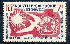STAMP / TIMBRE  NOUVELLE CALEDONIE NEUF N° 290 * DECLARATION DES DROITS DE HOMME