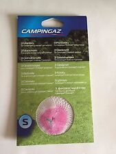 CAMPINGAZ COLEMAN REPLACEMENT MANTLES SMALL (3 PACK) FOR GAS LANTERN / LIGHT