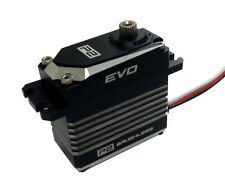 EVO-P2 Digital Brushless servo - High Speed/Voltage Ultra High Torque