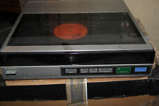 Lot Tourne Disque Sony Vinyl, LP no Pioneer noThorens PL FL77, Philiips 4312
