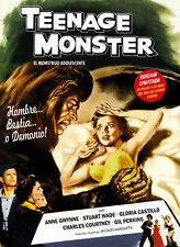 TEENAGE MONSTER (EL MONSTRUO ADOLESCENTE)