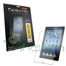 Pellicola frontale ZAGG HD pr Apple iPad 2 & 3 invisibleSHIELD nitidezza display