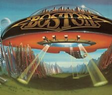 *11 SOLD* Boston - Don't Look Back - CD - NEW! SEALED! FREE SHIPPING!!