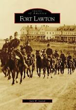 Fort Lawton Images of America