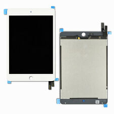 For iPad Mini 4 4th Gen White Replacement LCD Display & Digitizer Touch Screen