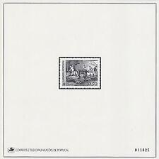 PROOF MADEIRA / PORTUGAL  EUROPA CEPT (1982) MNH