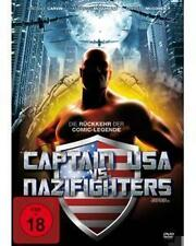 Captain USA Vs. Nazifighters (2013)