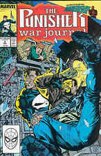 Punisher era Journal # 3 (guest: Daredevil) (Estados Unidos, 1989)