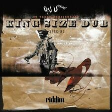 KING SIZE DUB-ON U SOUND  CD NEU