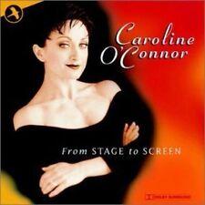 Caroline O'Connor  cd