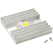 Sure DC-LE14114 High Power White LED 10W with Heatsink