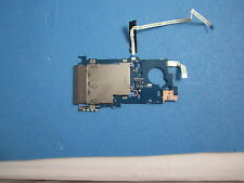 Schede SD slot per Acer Aspire 4810tg Notebook