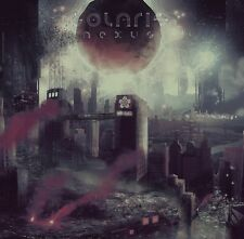 COLARIS nexus CD NEW toundra, russian circles