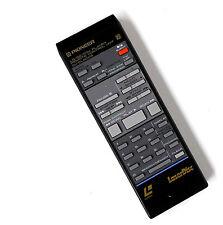 Pioneer CU-CLD005 Original-Fernbedienung