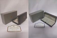 Chronoswiss  box ecrin coffre etui scatola astuccio uhrenbox  vintage (lot 27)