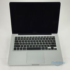 "Apple 2012 MacBook Pro 13"" 2.5GHz I5 MD101LL/A MLB Issues Sold As Is"