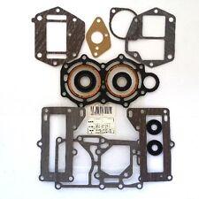 Genuine TOHATSU 8HP 9.8HP 2 tiempos motor fuera de borda Cabezal Junta Conjunto 3B2-87121-4