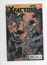 X-Factor #247 Zombie Cover NM- 9.2 2013 Marvel See my store