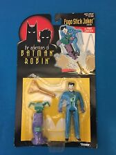 The Adventures of Batman and Robin 1995 Kenner - Pogo Stick Joker