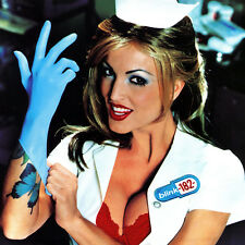 Blink 182 - Enema Of The State - 180gram Vinyl LP & Download *NEW*