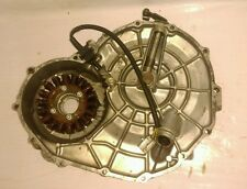 HONDA CBR400 ALTERNATOR GENERATOR STATOR & CLUTCH COVER (NC23E ENGINE)