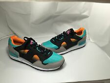 "2013 West NYC x Saucony Shadow 5000 ""Tequila Sunrise"" ( SIZE 10.5 ) 70128-2 RARE"