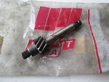 Ingranaggio pompa olio Fiat 615 N1.  [957.16]