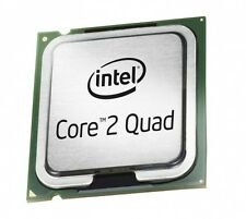 CPU INTEL Intel Core 2 Quad Q6600 SLACR Socket 775