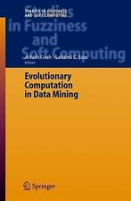 Evolutionary Computation in Data Mining (Studies in Fuzziness and Soft-ExLibrary