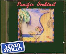 "PACIFIC COCKTAIL "" ACOUSTIC & ELECTRIC GUITAR "" CD NUOVO 1988"