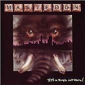 Mastedon - It's a Jungle Out There (2009) CD Frontiers,+3 bonustr. KANSAS