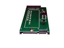 SSD Festplatte mSATA zu SATA Adapter Modul SDSA5JK XM11 SD5SE2 UX31 xm11zzb5
