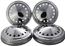 Plymouth dog dish hubcaps