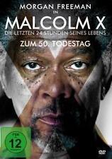 Malcolm X - Die letzten 24 Stunden seines Lebens - Zum 50. Todestag