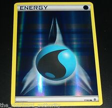 Water Energy 77/83 XY Generations REVERSE Holo NEAR MINT Pokemon Card