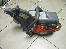 "Husqvarna  K760 14"" Concrete Cutoff Saw (BLADE NOT INCLUDED)"